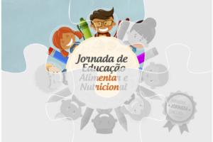 MATINHAS RECEBE PRIMEIRO SELO NA JORNADA DE EDUCAÇÃO ALIMENTAR E NUTRICIONAL