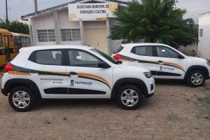 Prefeitura de Matinhas/PB paga 3 folhas de pessoal em menos de 30 dias e garante final de ano tranquilo para servidores