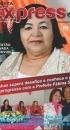 Prefeita Fátima Silva é destaque em revista